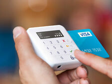 sumup air card reader chip and pin paypal izettle merchant account contactless