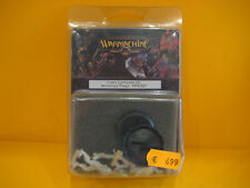 Warmachine - Mercenaries - PIP41027 - Croe´s Cutthroats