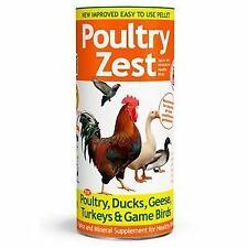 Verm X Poultry Spice 500g - 26005