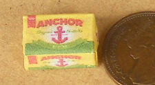 1:12 Scale Anchor Butter Packet Tumdee Dolls House Miniature Kitchen Accessory