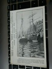 More details for postcard  p8 d33 tyne general ferry company advertising postcard newcastle  a
