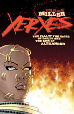 XERXES FALL OF HOUSE OF DARIUS #1 (MR) DARK HORSE COMICS FRANK MILLER 300 030718