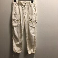 ralph lauren R-RL Lauren Active Cargo Pants Women's Size 2