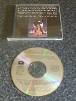 HONEYMOON IN VEGAS ORIGINAL MOTION PICTURE SOUNDTRACK CD VGC