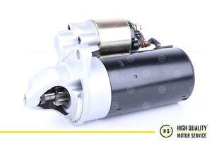 Starter Motor For Perkins, Shibaura, U5MK8259, 402, 403, 404, 12V