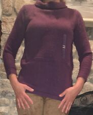 Ann Taylor Loft Women's Sweater Purple NWT Size S