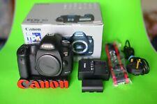 Canon 5D III mk3 5D3 **3 months warranty** BOXED 112k Shutter count