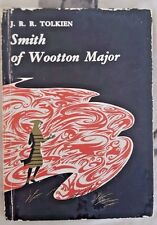 SMITH OF WOOTTON MAJOR HARDBACK BOOK J R R TOLKIEN FIRST EDITION 1967