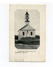 "Candia Village NH Baptist Church, ""children have to go to school until July 2"""