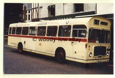 tm4978 - Leicester City Bus - PBC 8G to General Hospital - photograph