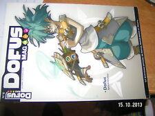 Dofus Mag n°6 Dofus Wakfu
