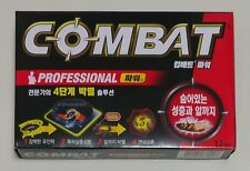 Henkel COMBAT Power Roach Source Kill (12) Bait Stations for small roach