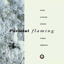 VIDNA OBMANA ~ DJEN AJAKAN SHEAN ~ Parallel Flaming - Grassow - Wiese - Oophoi.: