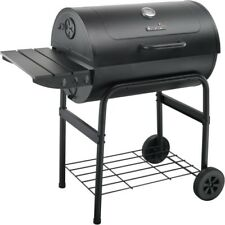 NEW Char-Broil 17302056 American Gourmet Charcoal Grill CB 840 Barrel