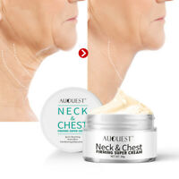 AuQuest 5 Seconds Wrinkle Remover Instant Neck Firmly Peptide Anti-aging 30g