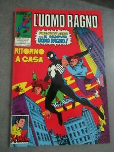 L'UOMO RAGNO n° 39 30 DICEMBRE 1989 - ED. STAR COMICS - OTTIMO - NUOVO