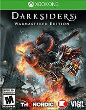 Darksiders Warmastered Edition (Xbox One)