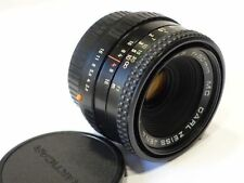 ZEISS Standard Camera Lenses 50mm Focal
