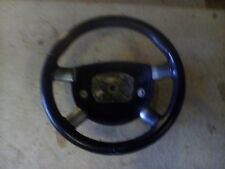 ford mondeo mk3 leather steering wheel