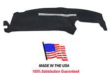 mocha 2007-2013 Chevy Suburban Dash Cover Mat Pad Carpet CH83