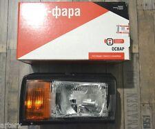 Lada Laika Riva SW 2104 2105 2107 Headlight Right Complete OEM 2105-3711010