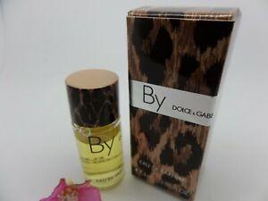 DOLCE & GABBANA BY for WOMEN edp MINI Miniature PERFUME 4ml Fragrance BOXED