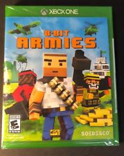 8-Bit Armies (XBOX ONE) NEW