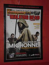 COVERS -WALKING DEAD -LA LEGGE DI MICHONNE-MINI POSTER-100X30- NUOVO SALDAPRESS