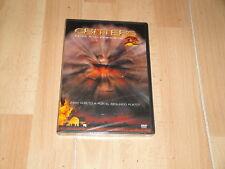CRITTERS 2 EL PLATO PRINCIPAL PELICULA DE CULTO EN DVD NUEVA PRECINTADA