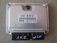 Motorsteuergerät 2.5 TDI AUDI A4 B6 A6 4B VW Passat 3BG 4B2907401F Steuergerät