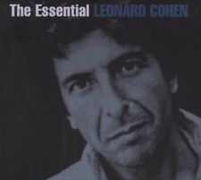 The Essential Leonard Cohen - New - Sealed