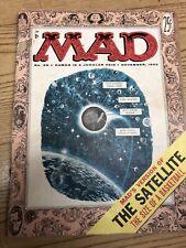 MAD Magazine No. 26 November 1955