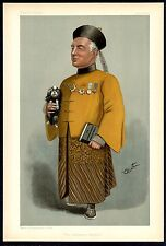 SAILOR BUSINESS MAN LORD CHARLES BERESFORD THE COMMERCIAL TRAVELLER TO CHINA
