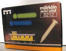 Marklin Z 8212 - Union Pacific caboose ANNIVERSARY scala Z