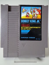 NES Spiel - Donkey Kong Jr. (PAL-B) (Modul)