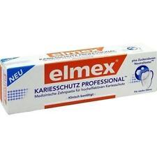 ELMEX Protezione Carie Dentifricio Professional 75 ML PZN 10302593