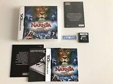 Le Monde De Narnia Chapitre 1 - Nintendo DS - FR - Avec Notice