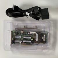 726821-B21 HP Controller Smart Array 12GBSAS 726823-001 P440/4GB FBWC& SAS cable