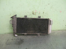 kawasaki  er6f radiator