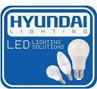 HYUNDAI-Lighting Steckdosenadapter 1/2