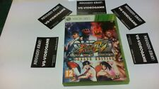 SUPER STREET FIGHTER IV ARCADE EDITION XBOX 360