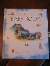 My Special Baby Book ~ Keepsake Memory Album