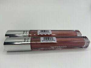 Covergirl Colorlicious Lip Gloss Give Me Guava #630 2/Pk