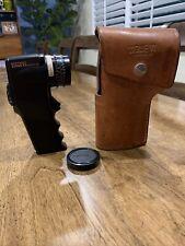 Asahi Pentax Digital Spotmeter Zone VI w/ Zone VI Leather Case and cap - WORKS!