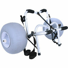 Malone Clipper TRX-S Ballon Wheel Kayak/Canoe Cart