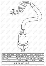 Druckschalter, Klimaanlage NRF 38918