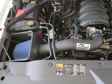 AFE 2014-2017 CHEVY SILVERADO GMC SIERRA 1500 5.3L 6.2L V8 COLD AIR INTAKE 5R