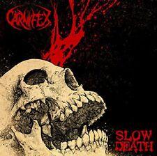 Slow Death Mick Kenney Nuclear Blast Carnifex CD