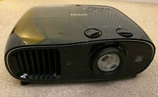 EPSON EH-TW6600 Projector Full HD 3D - Excellent Condition (35 Lamp Hours)