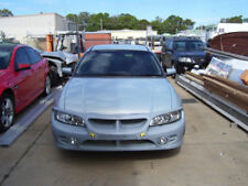 Holden Private Seller Right-Hand Drive Automatic Passenger Vehicles